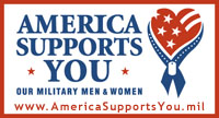 Proud Member of America Supports You